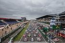 Galería: La foto oficial de los autos de Le Mans