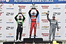 Bourdais sorprende y vence en el GP de Detroit