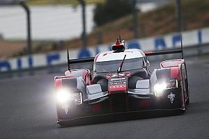Le Mans Feature Bildergalerie: Erste Fahrbilder vom Test für die 24h Le Mans 2016