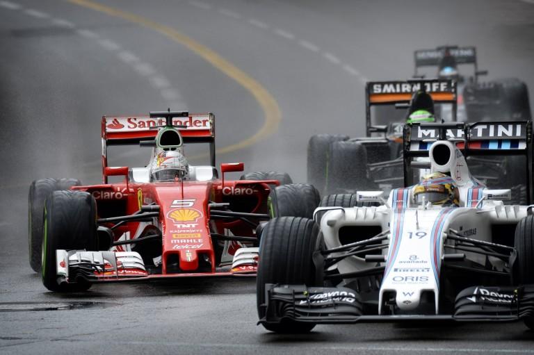 A gumikezelésen és az időmérőn múlik a Ferrari idei szereplése