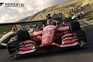 Játéktesztet BRÉKING Forza Motorsport 6: végre egy nagyon király autós game, KONZOLRA