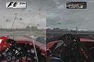 Vajon lesz ennyire jó az új F1-es játék? F1 2014 Vs. Project CARS