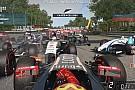 F1 2014: Minden idők legjobb SZIMULÁTOROS játéka!