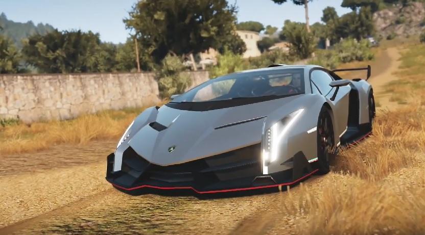 Forza Horizon 2: Ezeket az autókat mindenképpen ki kell próbálnod a játékban!