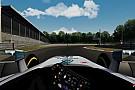 F1 2014 – Assetto Corsa: Virtuális pályabejárás Monzában