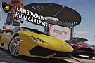 Forza Horizon 2: Csapatás a legújabb Lamborghinivel