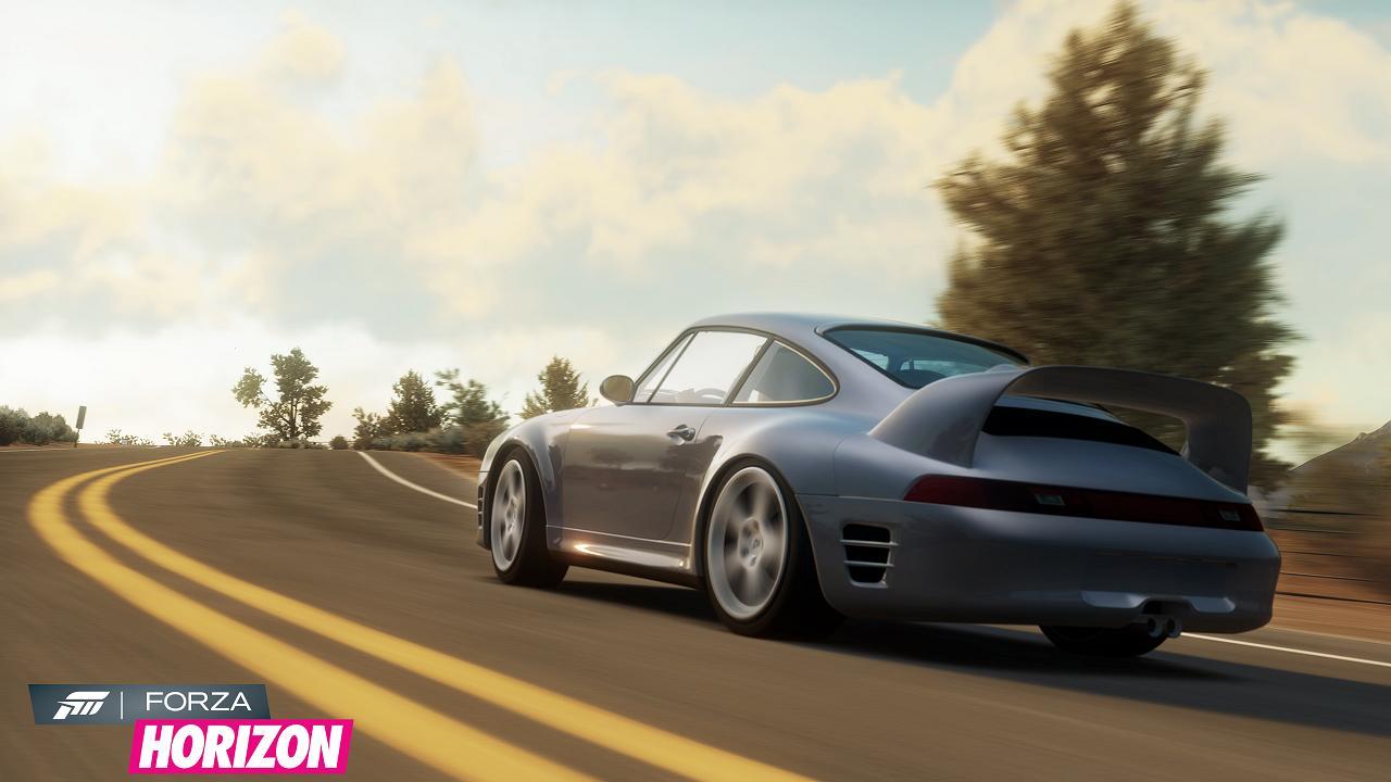 Forza Horizon 2: Ilyen a játék