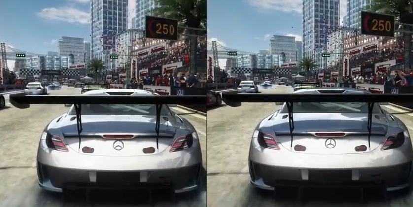 GRID Autosport: Ennyire ütős a játék grafikája