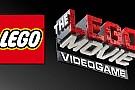 A LEGO-KALAND: A videójáték