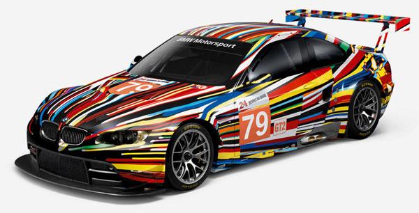 Project CARS: Száguldás az esőben – BMW M3 GT2