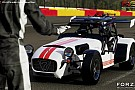 Forza Motorsport 5: Caterham Superlight R500
