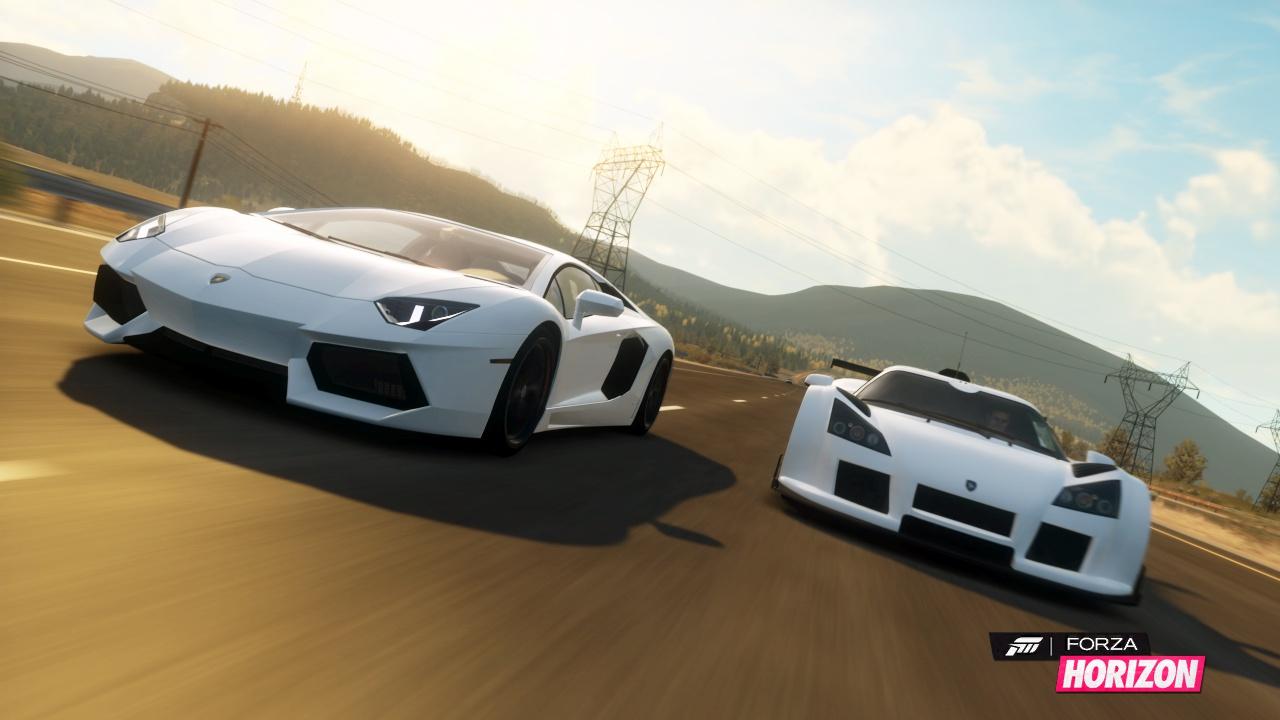 Forza Horizon 2 - még idén jöhet