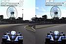 Gran Turismo 5 Vs. Gran Turismo 6: Peugeot 908 HDI