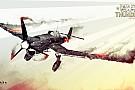 War Thunder: Mozgásban a játék PS4-en