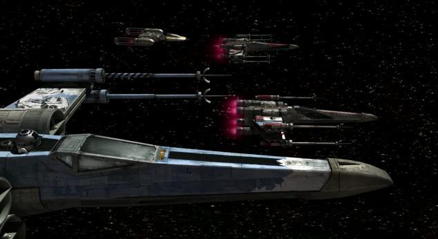 Star Wars: Attack Squadrons – új játék közeleg