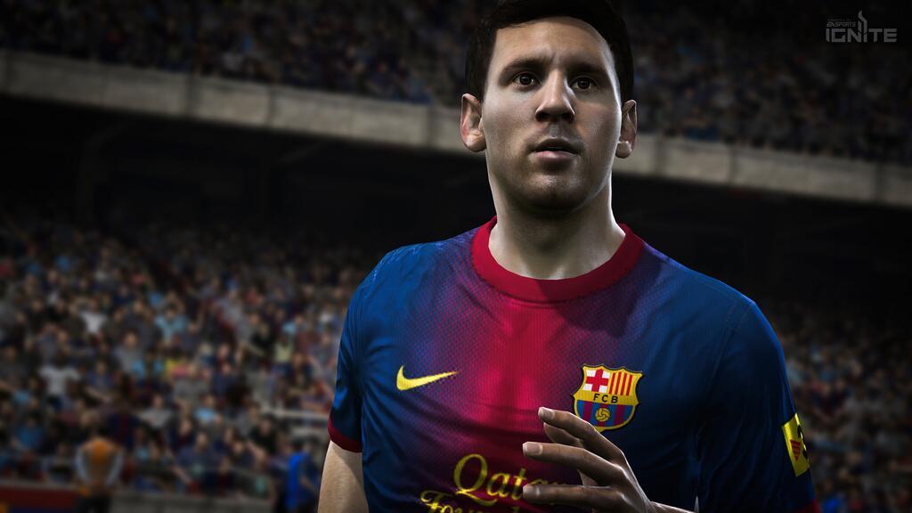 FIFA 14 next-gen: A hét góljai - december 29.