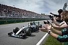 بالصور: آخر عشرة فائزين بسباق جائزة كندا الكبرى