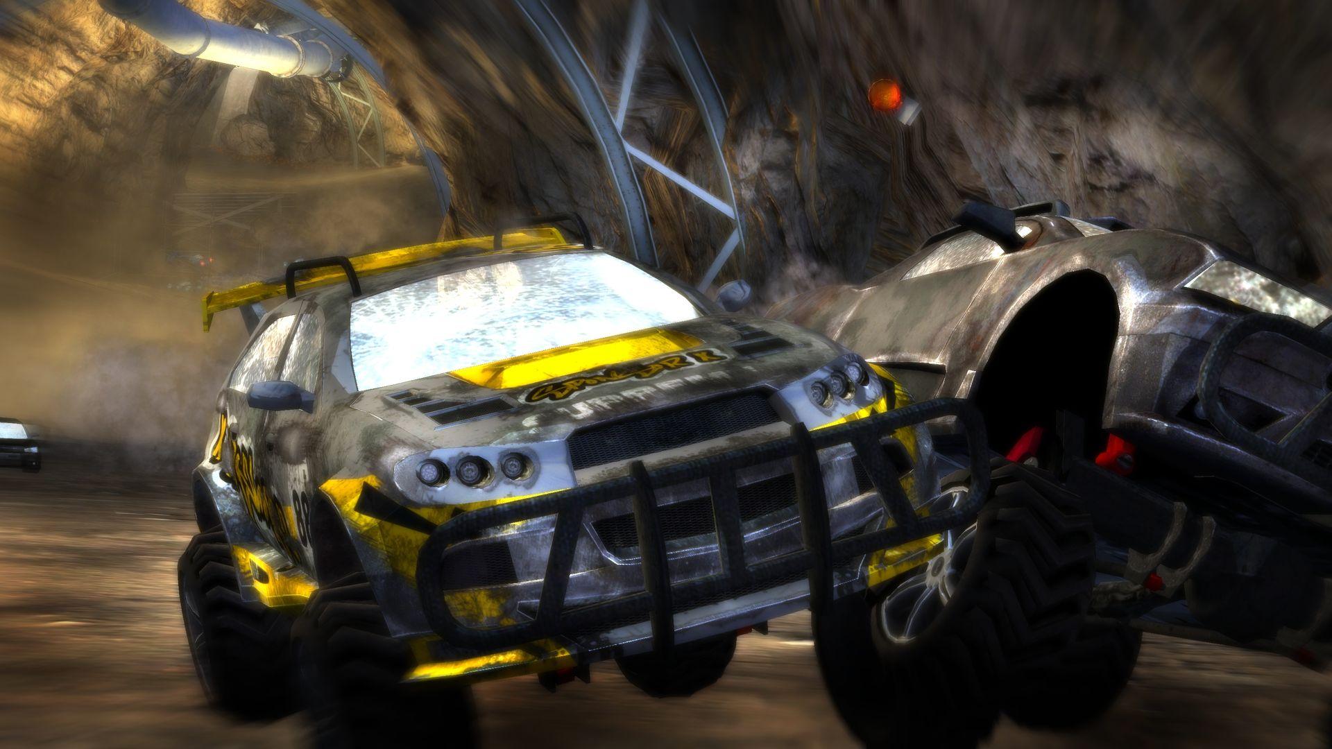 Next Car Game: Egy új zúzós autós játék érkezik