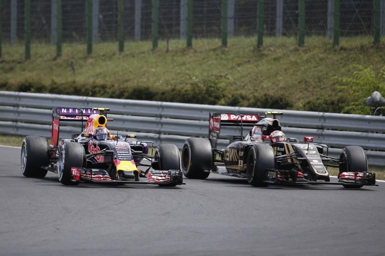 Kvyat lesz az új Maldonado a Forma-1-ben?
