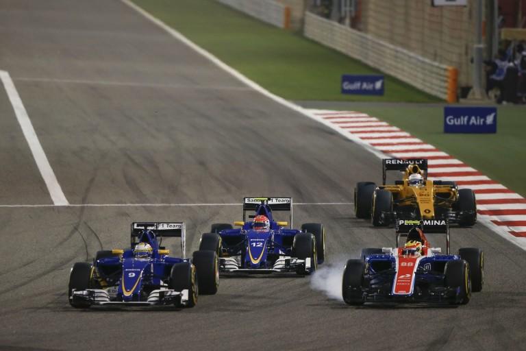 A Sauber lesz a leggyengébb F1-es csapat?