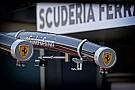 Ferrari a Forma-1-ben: Nem gyors, nem megbízható és még szerencséje sincs