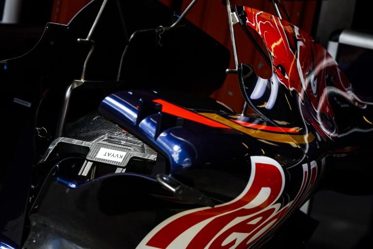 Kvyat számára sokkoló volt a Red Bull döntése: a pályán fog válaszolni