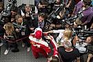 Räikkönen: édesanyám szerint Robin olyan, mintha rólam másolták volna