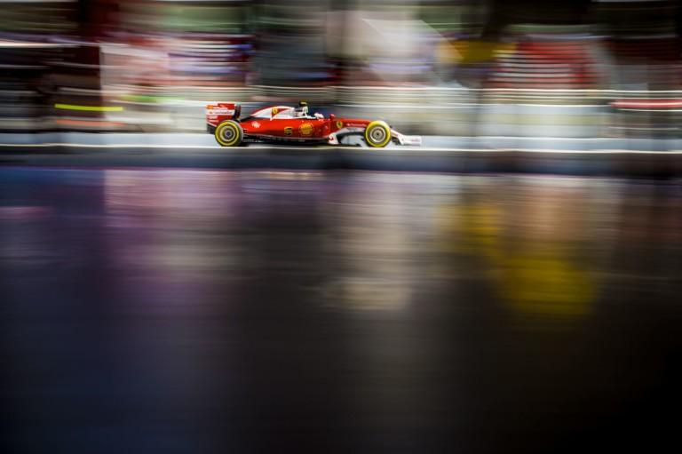 Räikkönen feltámadt, és ha így folytatja, a helyét is megtarthatja?