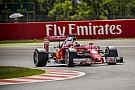Vettel elismerte, hogy a három kiállásos stratégiával nagyot hibáztak!