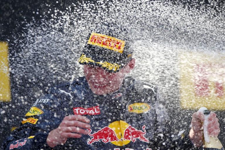 Lauda: senki nem csinált még olyat, mint ami Verstappen