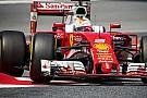 Vettel a Ferrarival akar az élen lenni, és nem másik csapattal