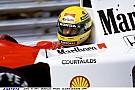 Így vezetett Senna Monacóban: kézi váltó és társai