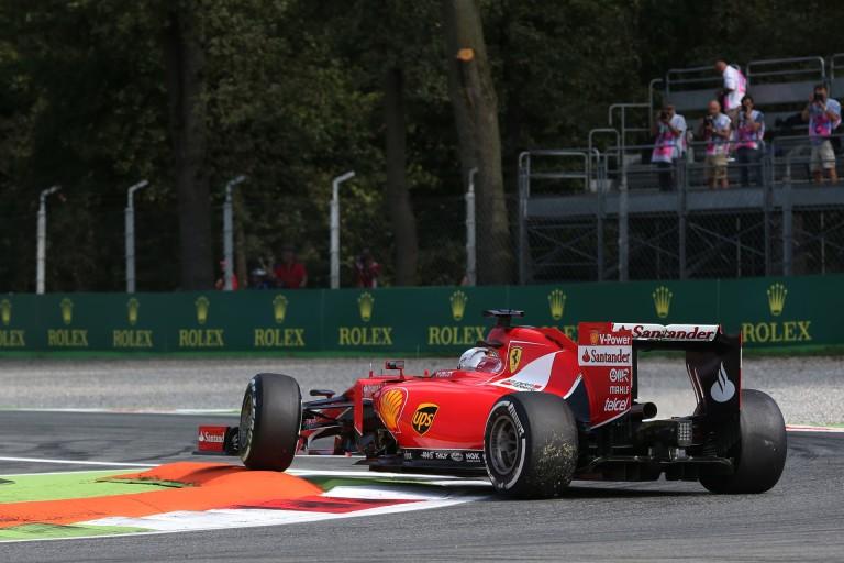 Monza jövőre meg akarja szüntetni az első sikánt, ami az F1-et is érintené