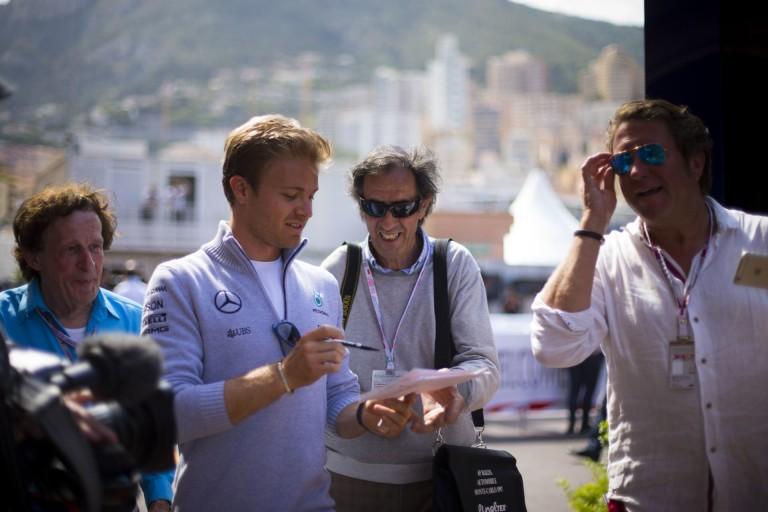 Berger tárgyal a Mercedesszel Rosberg ügyében – túl keveset akarnak adni nekik?