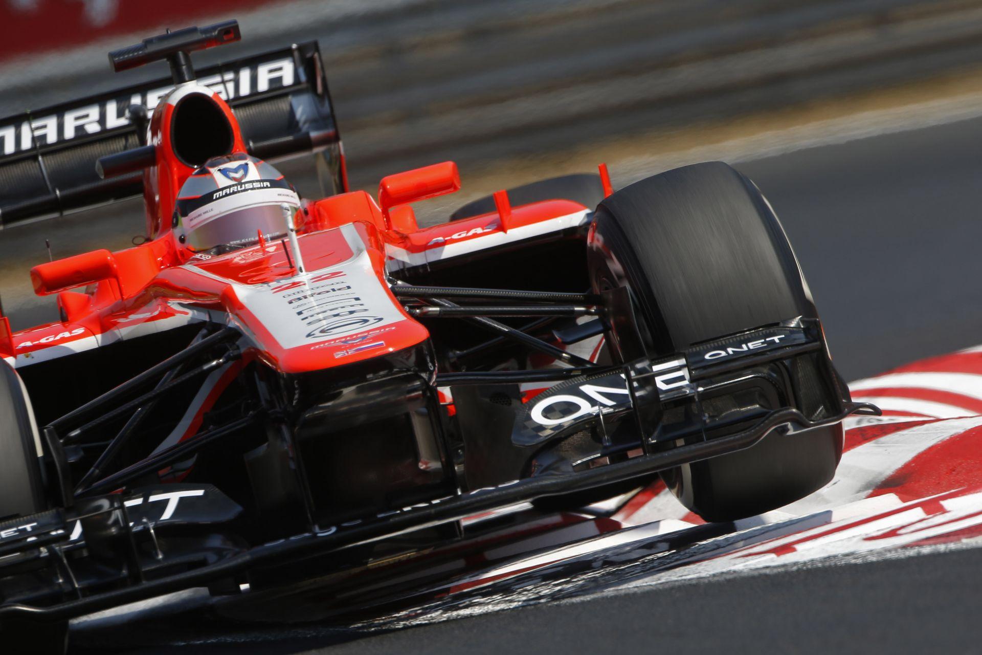 A Bianchi család eltökélt: a Forma-1 fizetni fog nekünk!
