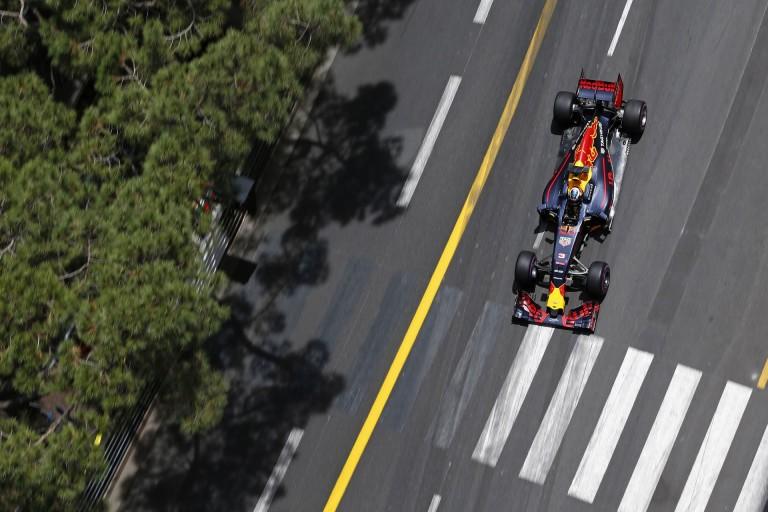 Red Bull: Ricciardo köre összerakta magát! WOW! Szenzációs!