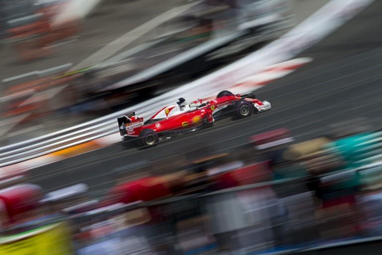 Vettel: Perezék ma jobb munkát végeztek, mint mi! Meg kell néznünk hogyan!