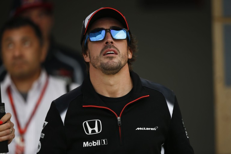 Bahreini Nagydíj 2016: Kövesd ÉLŐBEN a második F1-es szabadedzést (17:00)