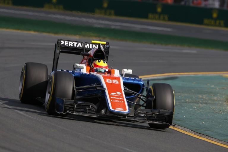 Haryanto nagyon meglepődött, hogy nem ő lett a verseny legjobbja Ausztráliában