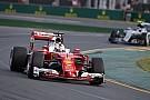 Vettel szerint egyértelműen a Mercedes a favorit Bahreinben!