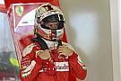 Vettel nem tudja, bajnok lehet-e 2020-ig a Ferrarival, de először szerződése legyen…