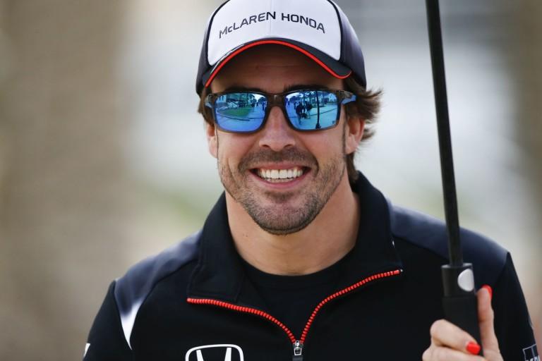Alonso és a Bahreini Nagydíj legnagyobb jelenete: stílusosan alázott a bajnok