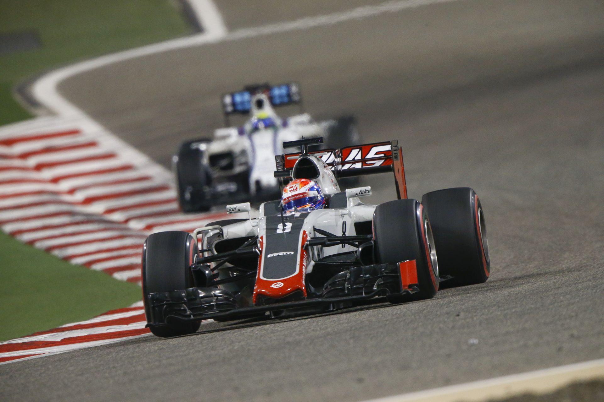 """Bottas: """"A Haas elég sok segítséget kap a Ferraritól…"""""""