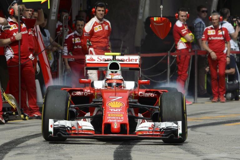 Verstappen jövőre szintet lépne: irány a Red Bull, vagy a Ferrari