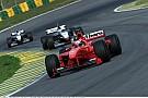 Hakkinen örül, hogy nem a Ferrari van az élen