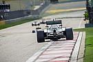 Rosberg 133 kör óta áll az élen: Hamilton sehol…