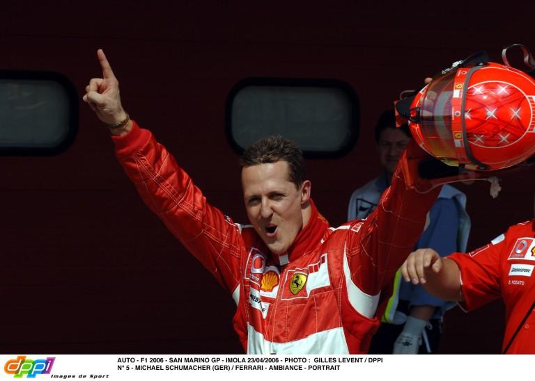 Schumacher 85. győzelme a Forma-1-ben, 10 évvel ezelőtt ezen a napon