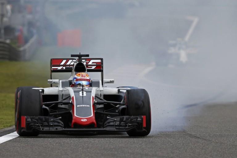 """A Haas Oroszországban megint """"agyvérzést"""" okozna pár csapatnak"""
