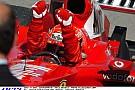 12 évvel ezelőtt ezen a napon: Schumacher nyer Imolában Button és Montoya előtt