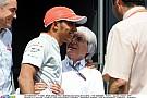 Ecclestone vagyona jelentősen lecsökkent, miközben Hamilton a leggazdagabb brit sportoló lett!